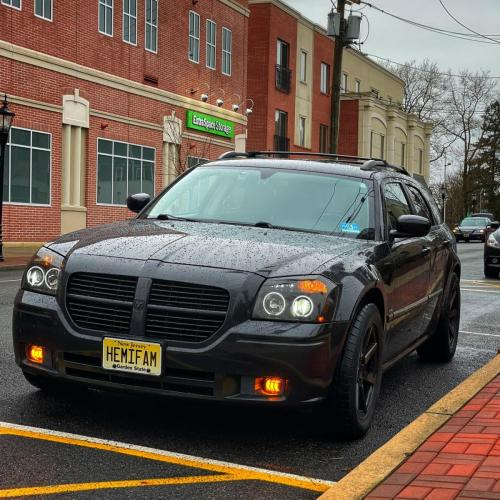 2005 Dodge Magnum R/T AWD